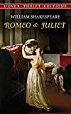Image of Romeo and Juliet (Dover Thrift Editions)