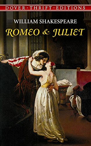 an analysis of time in romeo and juliet by william shakespeare