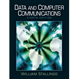 Data and Computer Communications (8th Edition) ~ William Stallings