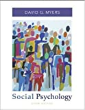 Social Psychology with SocialSense Student CD-ROM (0073310263) by Myers, David