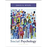 Social Psychology with SocialSense Student CD-ROM ~ David G. Myers
