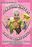 Jonathan Winters: Birth of a Genius