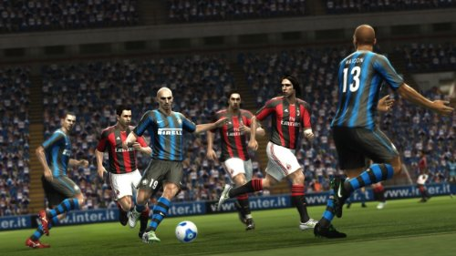 PES 2012 Pro Evolution Soccer  galerija