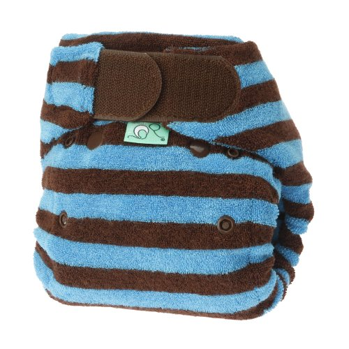 Totsbots Bamboozle Cloth Diaper Splosh Size 1 5-18lbs - 1