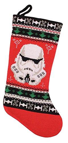 Star Wars Storm Trooper Stocking