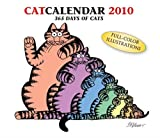 Catcalendar 2010: 365 Days of Cats