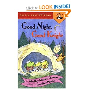Good Night, Good Knight (Easy-to-Read, Puffin)