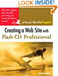 Creating a Web Site with Flash CS3 Pr...