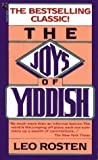 Joys of Yiddish (067172813X) by Rosten, Leo