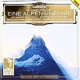 Richard Strauss : Une symphonie alpestre