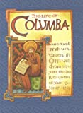 img - for The Life of Columba book / textbook / text book