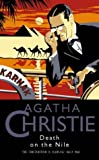 Agatha Christie Death on the Nile (Agatha Christie Collection)