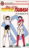 img - for Captain Tsubasa, tome 19 : Num ro 10 contre num ro 10 book / textbook / text book