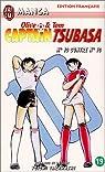 Captain Tsubasa, tome 19 : Numéro 10 contre numéro 10 par Takahashi