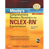 Mosby's Comprehensive Review of Nursing for NCLEX-RN� Examinationby Dolores F. Saxton