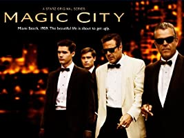 Magic City Season 1 [HD]