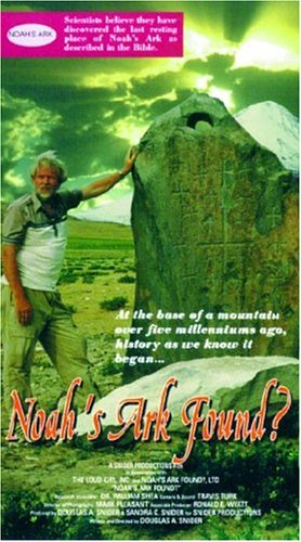 Discovery of Noah's Ark, Vol. 2 - Noah's Ark Found: The Ron Wyatt Story [VHS]