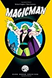 Magicman Archives Volume 1 (Archive Editions (Graphic Novels))