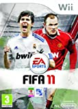 echange, troc FIFA 11 [PEGI] [import allemand]