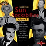 Essential Sun Rockabillies Vol