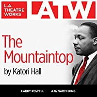 The Mountaintop audio book