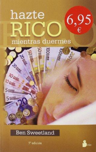 Hazte Rico mientras duermes