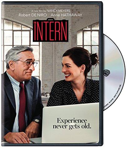 DVD : The Intern (Eco Amaray Case)