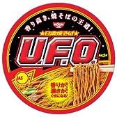 日清 焼そばUFO(ユーフォー) 12個入 2ケース(24個)