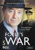 Foyle's War, Set 5
