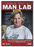 James May's Man Lab Series 3 [DVD]