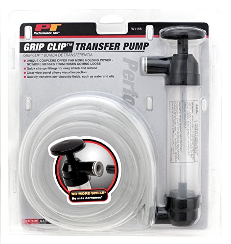 how to use a siphon pump for gas