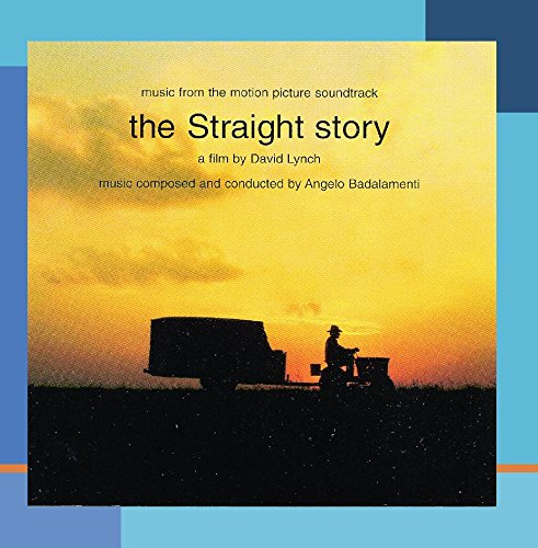 The Straight Story: Music from the Motion Picture Soundtrack (Last Picture Show Soundtrack compare prices)