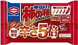 亀田製菓 亀田の柿の種辛さ5倍6袋詰 192g×6袋