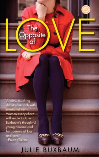 The Opposite of Love: A Novel (Random House Reader's Circle) (The Opposite House compare prices)