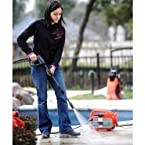 Black & Decker PW1300C 110bar Pressure Washer