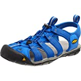 Keen Clearwater Cnx Sandals - Strong Blue/drizzle
