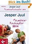 Jesper Juul Familienkalender 2014: Te...