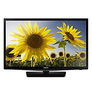 Samsung UE19H4000 19-inch Widescreen HD Ready LED TV with Freeview HD