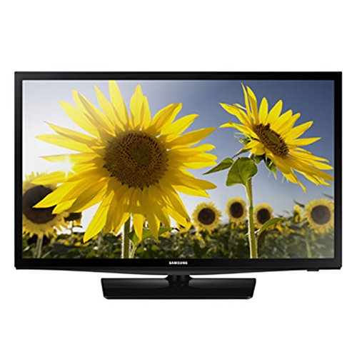 Samsung UE19H4000 19-inch Widescreen HD Ready LED TV with Freeview