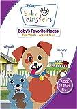 Baby Einstein - Babys Favorite Places - First Words Around Town