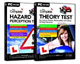 The Complete Theory and Hazard Perception Pack (PC)