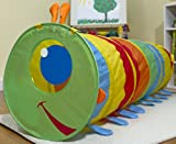Melissa & Doug Sunny Patch Happy Giddy Tunnel