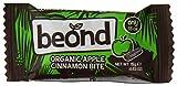 Beond Apple and Cinnamon Bar Mini Size 15 g (Pack of 36) (Organic)