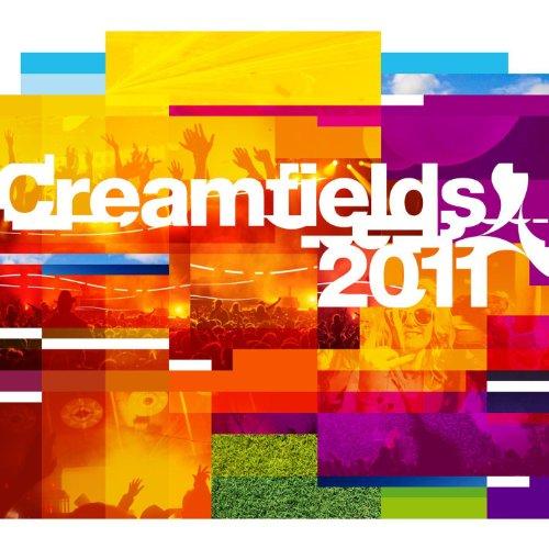 Various - Creamfields