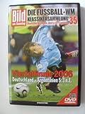 Die Fussball-WM ~ Klassikersammlung 35 ~ Viertelfinale 2006 ~ Deutschland-Argentinien 5:3 n.E.
