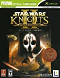 Star Wars Knights of the Old Republic II: The Sith Lords (Prima Official Game Guide)