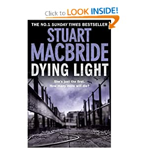Download book Dying Light (Logan McRae, Book 2)