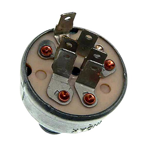 John Deere Tractor Ignition Switch : Ignition switches roy s tractor parts search by