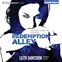 Redemption Alley: Jill Kismet, Book 3 Audiobook by Lilith Saintcrow Narrated by Joyce Bean