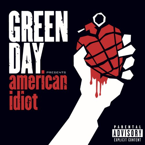 Green Day - American Idiot The Original Broadway Cast Recording - Zortam Music